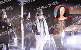 """HOT: """"Tình cũ Phùng Thiệu Phong"""" Nghê Ni bị bắt gặp về nhà Trần Khôn trong đêm, cặp đôi tiếp tục dính nghi án """"phim giả tình thật""""?"""