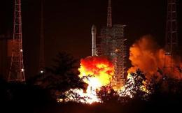 Không phải Mỹ hay Nga, Trung Quốc mới là nước phóng nhiều tên lửa không gian nhất thế giới
