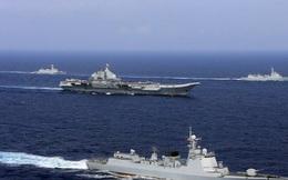 Nguyên nhân khiến chiến hạm Pháp nhiều lần xuất hiện ở Biển Đông được hé lộ