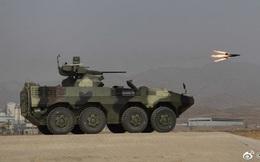 Trung Quốc chuyển lô vũ khí trị giá 76 triệu USD cho Thái Lan gồm những gì?