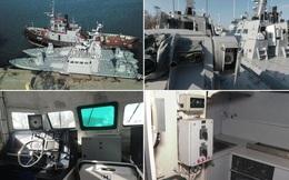 Hải quân Ukraine tung ra lời tố cáo gây sốc, Nga đanh thép phản pháo