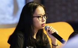 Cô gái duy nhất của Việt Nam trong danh sách Forbes Under30 Châu Á 2019 và chương trình tăng tốc khởi nghiệp lấy tên loài hươu quý hiếm của Việt Nam với biệt danh 'kỳ lân Châu Á'