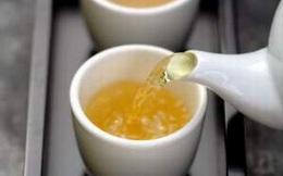 Uống trà cần biết cách