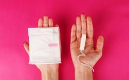 Dùng băng vệ sinh cần tránh 5 điều để không làm vùng kín bị tổn hại