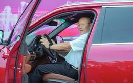 Bộ sưu tập xe bạc tỷ mà ông Park Hang-seo được tặng sau 2 năm dẫn dắt đội tuyển Việt Nam