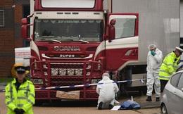 39 người Việt chết trong container ở Anh: Bắt thêm nghi phạm Bắc Ireland