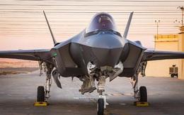 """Israel bắt đầu có F-35I """"khủng"""", Syria lâm vào nguy cơ mới?"""