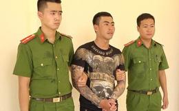 """4 giang hồ vào Quảng Bình hành nghề cho vay lãi suất """"cắt cổ"""" 851%/năm"""