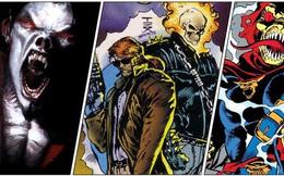 Top 10 nhân vật Marvel phù hợp cho những bộ phim kinh dị