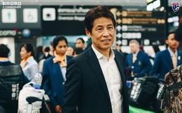 Không thắng tuyển Việt Nam, HLV Thái Lan vẫn được 'thưởng lớn'