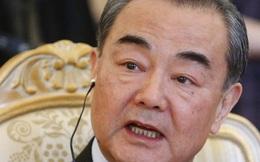 Trung Quốc lại tố Mỹ là nguồn cơn gây bất ổn lớn nhất, chuyên đi khắp nơi bôi nhọ Bắc Kinh