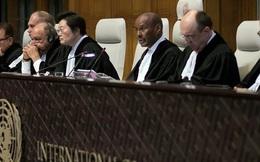 """Nga và Ukraine """"bế tắc"""" vì vụ việc eo biển Kerch tại phiên tòa ở Hague"""