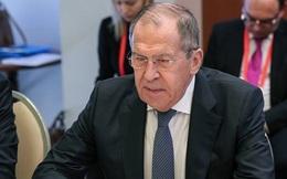 """Mỹ thay đại sứ tại Nga, Moscow lại đề nghị """"bắt tay làm hoà"""""""