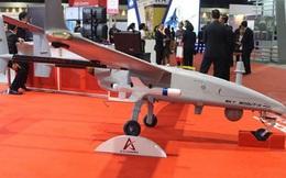 Thái Lan phát triển UAV chiến đấu nội địa