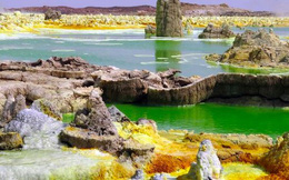 Trên Trái đất 'vạn vật sinh sôi', cuối cùng các nhà khoa học cũng tìm ra một nơi sự sống không thể tồn tại