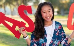 Thiên tài gốc Á mới 12 tuổi đã học trường Cao đẳng hàng đầu nước Mỹ, trở thành Chủ tịch hội sinh viên quản lý hơn 20 nghìn người