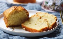 Thơm lừng góc bếp với món bánh chuối xốp mềm hấp dẫn