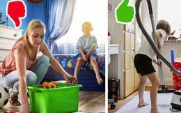Không phải cãi láo hay bỏ nhà đi bụi mới là trẻ hư, các nhà tâm lý học chỉ ra 8 hành vi sau đây cũng nguy hiểm không kém
