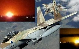 """S-300 bị tổn hại """"danh dự"""", Nga """"thách"""" Israel không kích Damascus một lần nữa"""