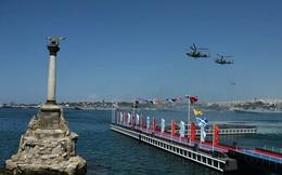 """Nga """"đáp trả"""" tuyên bố của Tổng Tham mưu trưởng Ukraine về căn cứ quân sự ở Crimea"""
