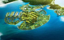 Geleximco đầu tư dự án Khu du lịch 25.000 tỷ đồng tại Hải Phòng