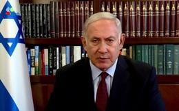 """Thủ tướng Israel cảnh báo Iran có thể """"tấn công bất ngờ"""" khi Mỹ có mặt ở Vịnh Ba Tư"""