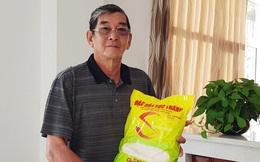 Cha đẻ gạo Việt ngon nhất thế giới: 'Tôi rất đau lòng'