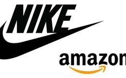 Amazon mất đi 35 tỷ USD khi Nike tuyên bố dừng bán hàng trên trang TMĐT này
