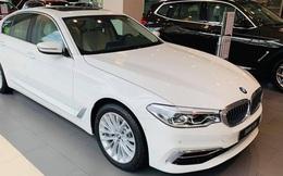 Dọn hàng tồn trước Tết, cả thị trường ô tô giảm giá kỷ lục hàng trăm triệu đồng
