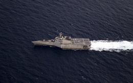 """Tướng Mỹ cảnh báo ASEAN về đàm phán COC, nhắc đến """"mối đe dọa Trung Quốc"""""""