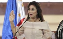 """Tổng thống Philippines cách chức """"nữ tướng"""" chống ma túy ngay sau bổ nhiệm"""
