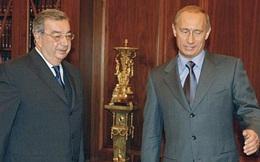 Hé lộ âm mưu cản đường Putin làm tổng thống Nga