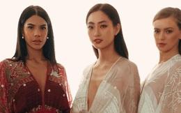 Bất ngờ chưa, Lương Thùy Linh đã khởi đầu bằng màn bứt phá, đưa Việt Nam lọt vào Top 10 tại Miss World rồi đây này!