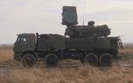 """Số lượng """"khủng"""" hệ thống phòng không Pantsir-S được Nga đưa tới chiến trường Syria"""