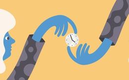 Theo nghiên cứu, 10 phút có thể làm thay đổi đời bạn: Thói quen trì hoãn chính là kẻ thù số 1 của thành công!