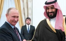 Bất ngờ mặt trận Nga – Saudi bắt tay: Tham vọng vượt ra vùng Vịnh