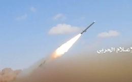 Houthi dùng 9 tên lửa đạn đạo, 20 UAV tấn công sát hại hàng trăm tay súng của Saudi Arabia
