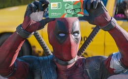 """""""Deadpool"""" Ryan Reynolds trở thành ông chủ nhà mạng Mỹ"""