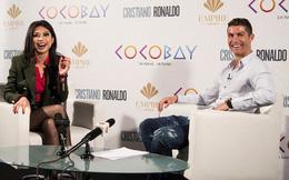 Cocobay Đà Nẵng: Bí ẩn lãnh đạo 9X Coco Trần, thua lỗ vẫn chi tiền tỷ mời Ronaldo