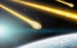 Phát hiện thành phần tạo nên sự sống trong thiên thạch rơi xuống Trái đất