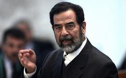 """Thực hư CIA """"giúp"""" Saddam Hussein phá vỡ âm mưu đảo chính"""