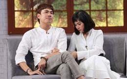 Kiều Minh Tuấn tuyên bố về đám cưới với người tình hơn 18 tuổi
