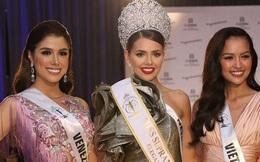 """Ngọc Châu có tin vui đầu tiên tại Miss Supranational, xuất sắc về nhì ở phần thi """"Người đẹp thanh lịch"""""""