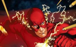 Hỏi khó: Làm thế nào để đánh bại Flash, siêu anh hùng nhanh nhất nhì lịch sử truyện tranh?