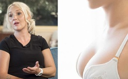 Bỏ 75 triệu ra nước ngoài nâng ngực giá rẻ, người phụ nữ ôm cục tức và chịu đau đớn vì 'thành phẩm' không thể nào tệ hơn