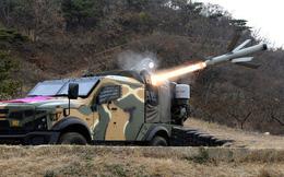 Vũ khí gì của Israel được Ấn Độ huy động số lượng lớn tới dọc biên giới Pakistan?