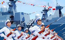 Sách trắng Quốc phòng Việt Nam 2019: Khí tài hiện đại của Hải quân Việt Nam