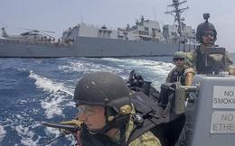 Chặn tham vọng Trung Quốc độc chiếm Biển Đông