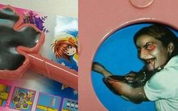 """Mua đồ chơi """"gậy công chúa"""" cho con, loạt mẹ bỉm tá hỏa phát hiện điều kinh hoàng ẩn chứa bên trong"""