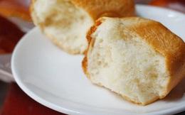 Mách bạn cách làm bánh mì mềm ngon bất bại